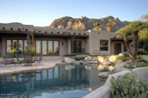Tucson real estate agents